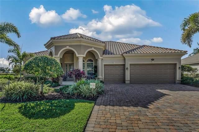 10010 Lions Bay Ct, Naples, FL 34120 (MLS #220003429) :: Clausen Properties, Inc.