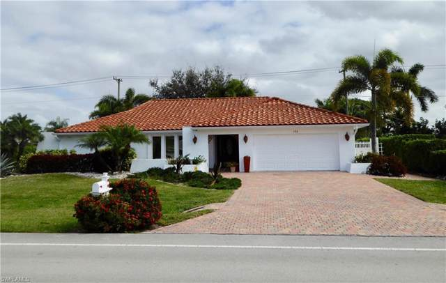 152 Palm River Blvd, Naples, FL 34110 (MLS #220003438) :: Clausen Properties, Inc.