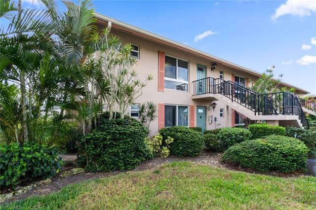 126 Teryl Rd 3-4, Naples, FL 34112 (MLS #220003486) :: Clausen Properties, Inc.