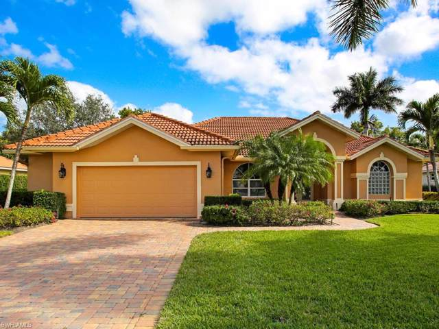 2077 Imperial Cir, Naples, FL 34110 (MLS #220003491) :: Clausen Properties, Inc.