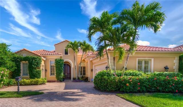 2118 Modena Ct, Naples, FL 34105 (MLS #220003497) :: Clausen Properties, Inc.