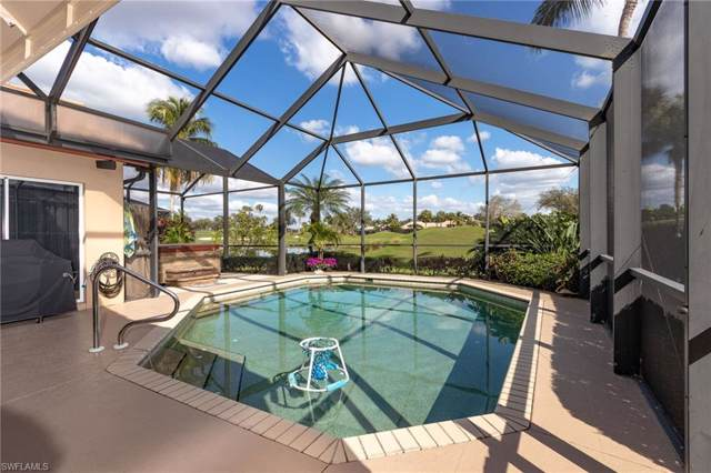 5090 Kensington High St, Naples, FL 34105 (MLS #220003568) :: Palm Paradise Real Estate