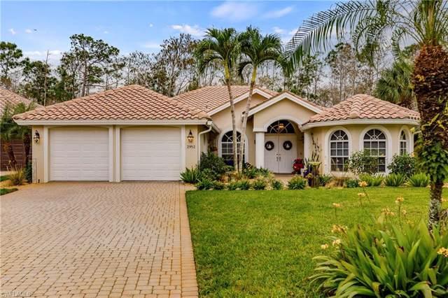 2952 Lone Pine Ln, Naples, FL 34119 (MLS #220003582) :: Clausen Properties, Inc.