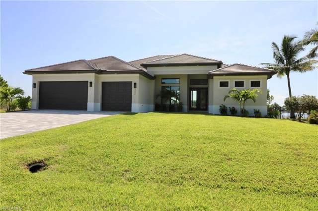 2824 NW 42nd Pl, Cape Coral, FL 33993 (MLS #220003592) :: Clausen Properties, Inc.