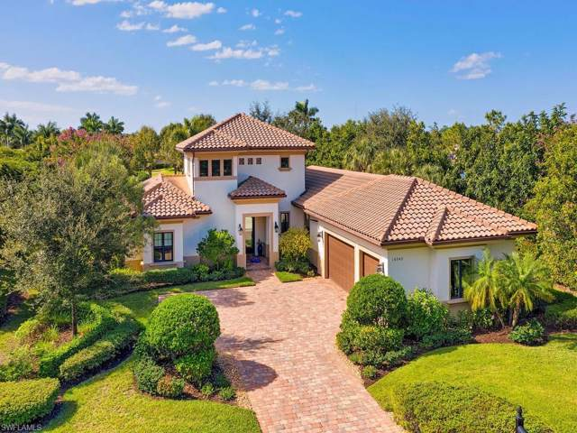 16545 Buonasera Ct, Naples, FL 34110 (MLS #220003610) :: Clausen Properties, Inc.