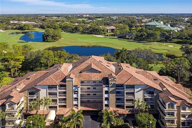 26930 Wedgewood Dr #201, Bonita Springs, FL 34134 (MLS #220003611) :: Clausen Properties, Inc.