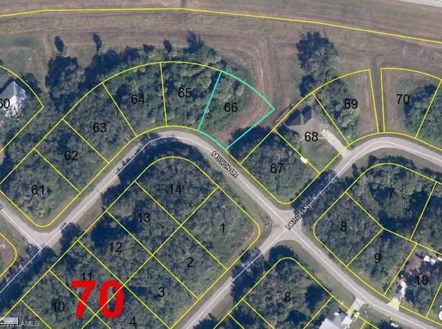 Mission Ln, Labelle, FL 33935 (#220003647) :: Southwest Florida R.E. Group Inc