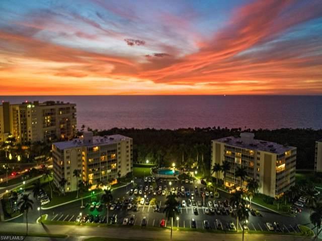 3 Bluebill Ave #602, Naples, FL 34108 (MLS #220003735) :: Clausen Properties, Inc.