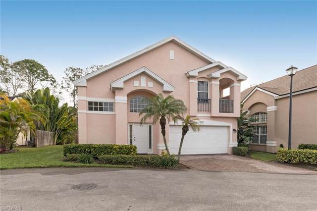 3216 Karst Ct, Naples, FL 34112 (MLS #220003772) :: Kris Asquith's Diamond Coastal Group
