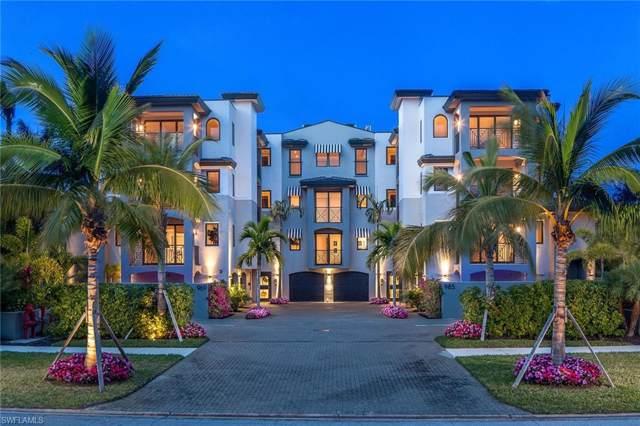 985 8th Ave S #202, Naples, FL 34102 (#220003822) :: The Dellatorè Real Estate Group