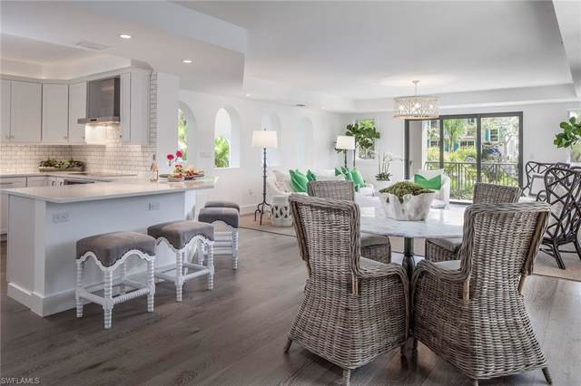969 8th Ave S #301, Naples, FL 34102 (MLS #220003825) :: Clausen Properties, Inc.