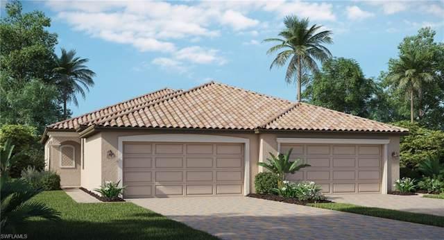 2056 Wellington St, Naples, FL 34120 (#220003855) :: The Dellatorè Real Estate Group