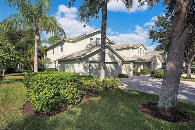 7128 Timberland Cir #101, Naples, FL 34109 (MLS #220003859) :: Clausen Properties, Inc.