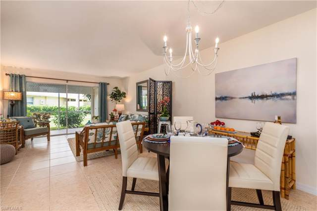 2756 Kings Lake Blvd 8-103, Naples, FL 34112 (#220003861) :: The Dellatorè Real Estate Group