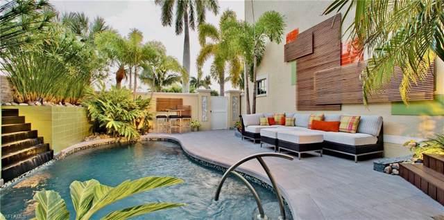 439 8th Ave S #103, Naples, FL 34102 (#220003873) :: The Dellatorè Real Estate Group