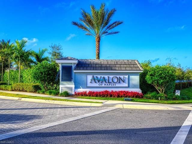 6922 Avalon Cir #201, Naples, FL 34112 (MLS #220003892) :: Kris Asquith's Diamond Coastal Group