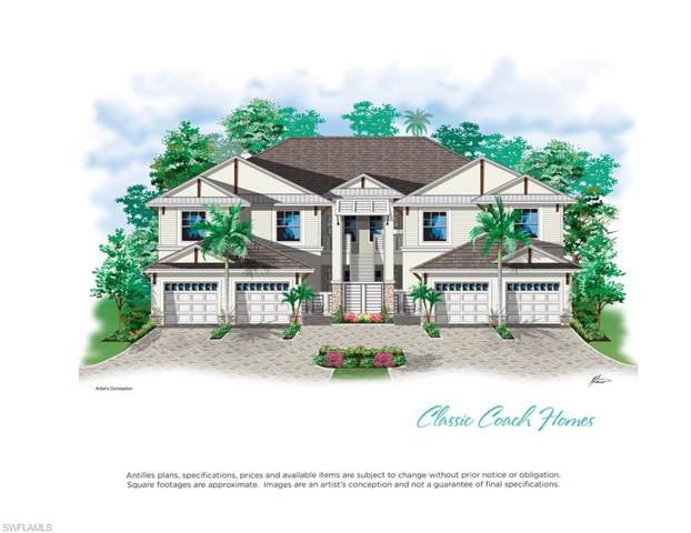 226 Indies Drive East E #101, Naples, FL 34114 (#220003907) :: The Dellatorè Real Estate Group