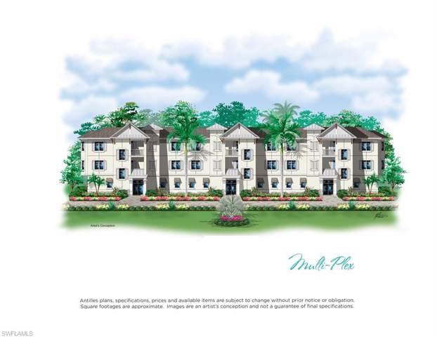 163 Indies Drive East E #104, Naples, FL 34114 (#220003923) :: The Dellatorè Real Estate Group