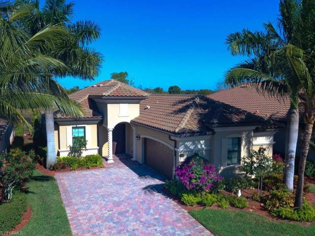 3018 Aviamar Cir, Naples, FL 34114 (MLS #220003975) :: Sand Dollar Group
