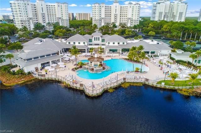 295 Grande Way #302, Naples, FL 34110 (MLS #220003992) :: Clausen Properties, Inc.