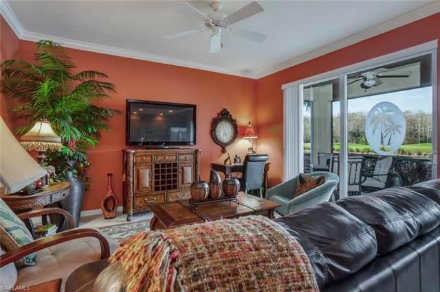 10313 Heritage Bay Blvd #1312, Naples, FL 34120 (MLS #220004019) :: Sand Dollar Group