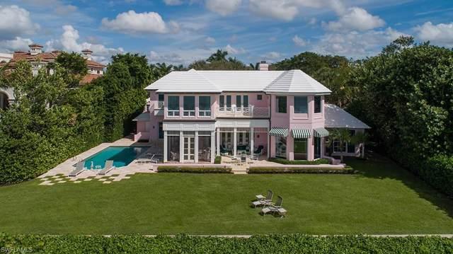 1978 Gulf Shore Blvd S, Naples, FL 34102 (MLS #220004030) :: Palm Paradise Real Estate