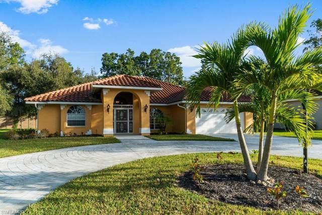 560 Henley Dr, Naples, FL 34104 (MLS #220004037) :: Clausen Properties, Inc.