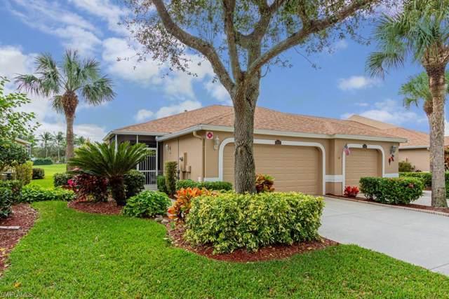 1612 Morning Sun Ln D-37, Naples, FL 34119 (MLS #220004041) :: Clausen Properties, Inc.