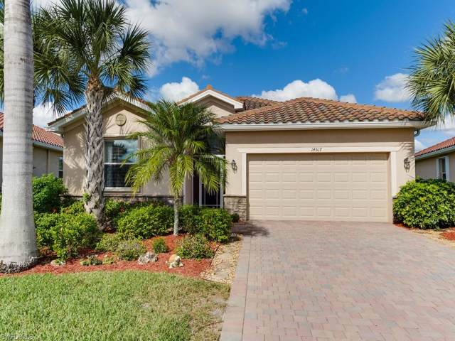 14517 Lanier Ct, Naples, FL 34114 (#220004046) :: Southwest Florida R.E. Group Inc