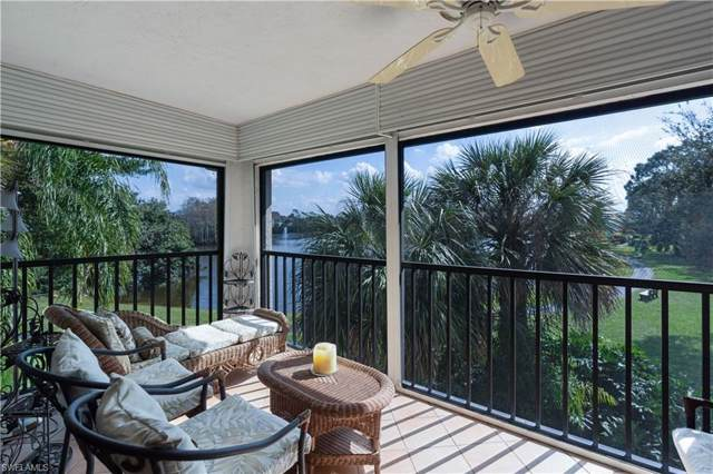 536 Lake Louise Cir B-201, Naples, FL 34110 (MLS #220004051) :: Eric Grainger | NextHome Advisors