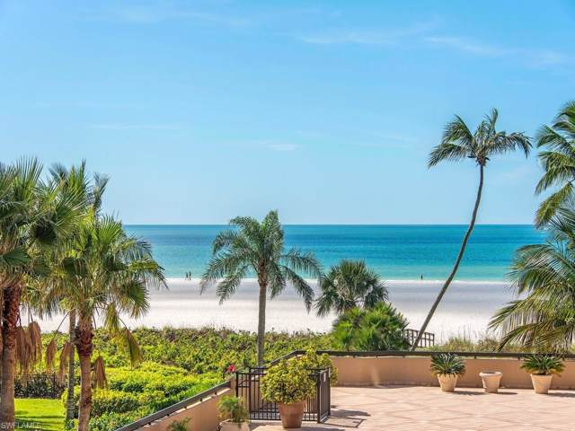 220 S Collier Blvd #305, Marco Island, FL 34145 (MLS #220004053) :: Kris Asquith's Diamond Coastal Group