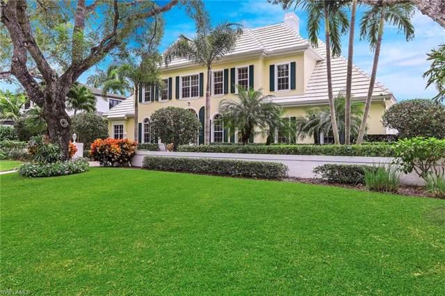 306 1st Ave N, Naples, FL 34102 (MLS #220004063) :: Clausen Properties, Inc.