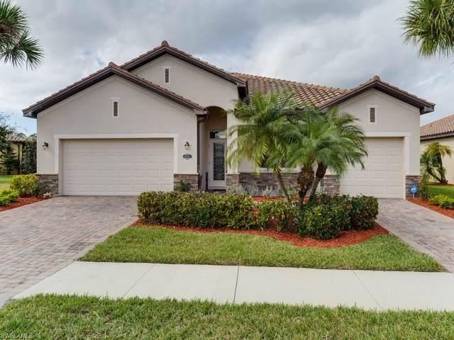 3913 Sapphire Way, Naples, FL 34114 (MLS #220004086) :: Clausen Properties, Inc.