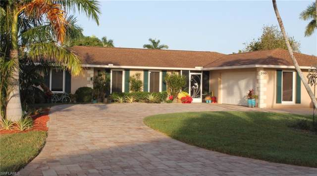 2180 Snook Dr, Naples, FL 34102 (MLS #220004091) :: Sand Dollar Group