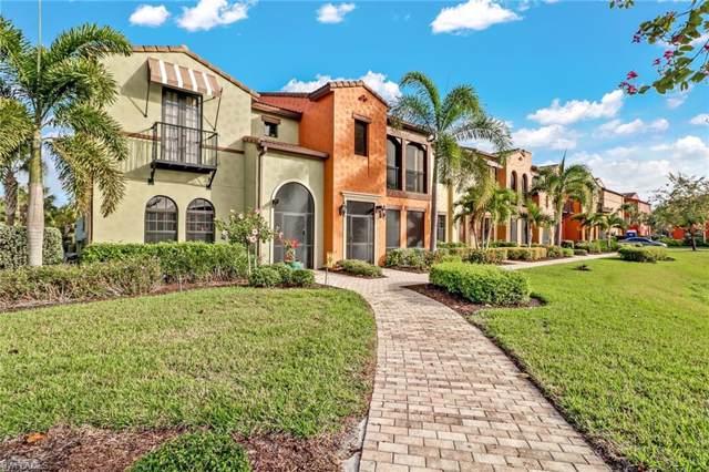 11852 Tulio Way #3305, Fort Myers, FL 33912 (MLS #220004150) :: Kris Asquith's Diamond Coastal Group