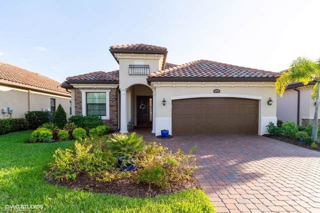 12776 Kinross Ln, Naples, FL 34120 (MLS #220004168) :: RE/MAX Radiance