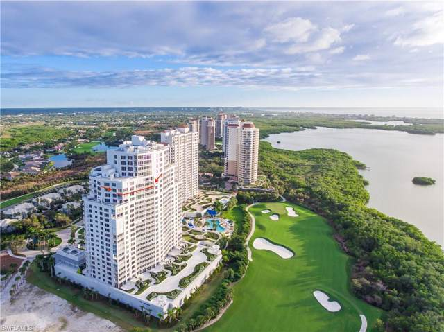 4971 Bonita Bay Blvd #2205, Bonita Springs, FL 34134 (MLS #220004177) :: Clausen Properties, Inc.