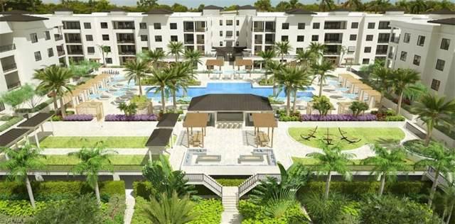 1111 Central Ave #316, Naples, FL 34102 (#220004198) :: Caine Premier Properties
