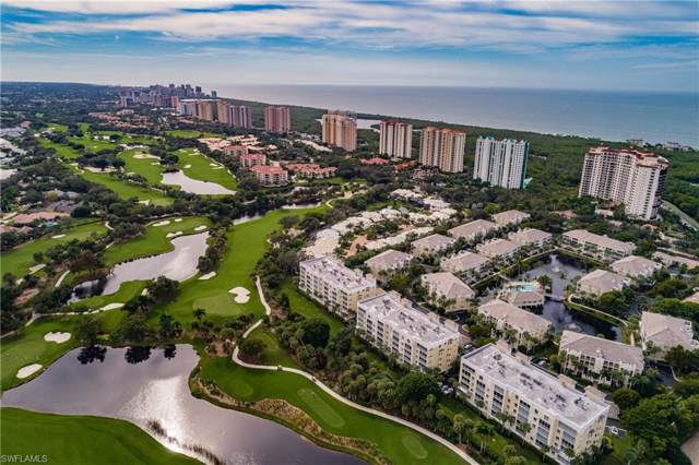 7687 Pebble Creek Cir #405, Naples, FL 34108 (MLS #220004218) :: The Naples Beach And Homes Team/MVP Realty