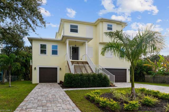 4825 Snarkage Dr, Bonita Springs, FL 34134 (MLS #220004238) :: Realty Group Of Southwest Florida