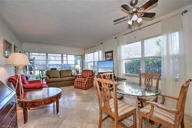 494 Broad Ave S H-494, Naples, FL 34102 (MLS #220004272) :: Sand Dollar Group