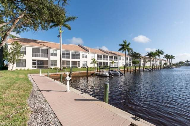 205 Sunrise Cay 2-105, Naples, FL 34114 (MLS #220004289) :: Clausen Properties, Inc.