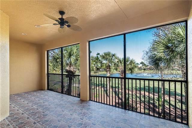 12119 Toscana Way #202, Bonita Springs, FL 34135 (MLS #220004305) :: Palm Paradise Real Estate