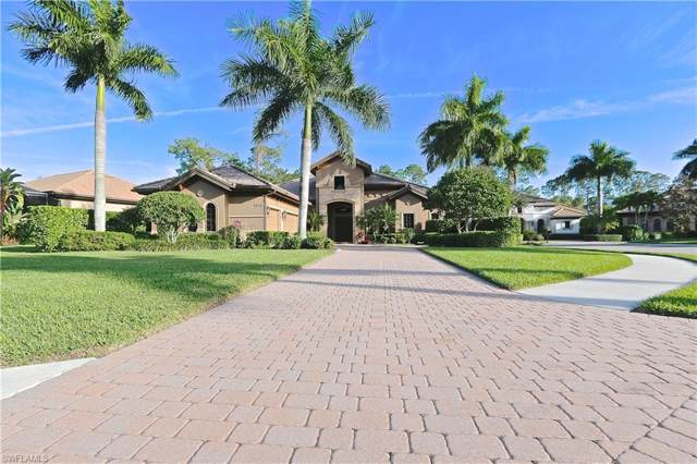 7726 Mickelson Ct, Naples, FL 34113 (MLS #220004311) :: Palm Paradise Real Estate