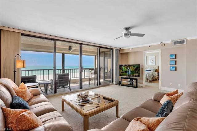 100 N Collier Blvd #803, Marco Island, FL 34145 (MLS #220004327) :: The Naples Beach And Homes Team/MVP Realty