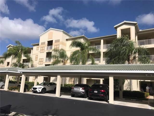 3950 Loblolly Bay Dr 3-306, Naples, FL 34114 (MLS #220004352) :: Kris Asquith's Diamond Coastal Group
