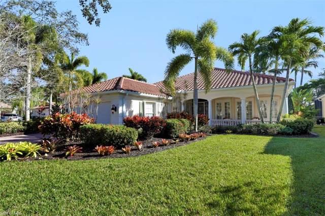 5176 Inagua Way, Naples, FL 34119 (#220004355) :: The Dellatorè Real Estate Group