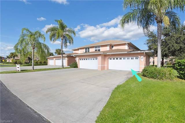 20025 Lake Vista Cir #3, Lehigh Acres, FL 33936 (MLS #220004391) :: SandalPalms Group