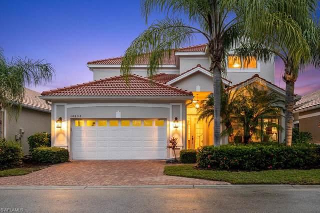 14656 Glen Eden Dr, Naples, FL 34110 (MLS #220004415) :: #1 Real Estate Services