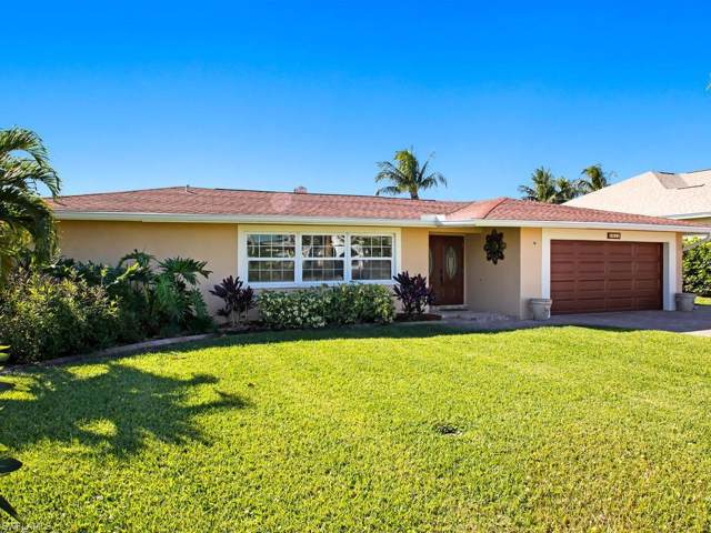 1812 SE 37th Ter, Cape Coral, FL 33904 (MLS #220004417) :: #1 Real Estate Services
